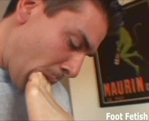 I will give you a footjob if you are a good boy